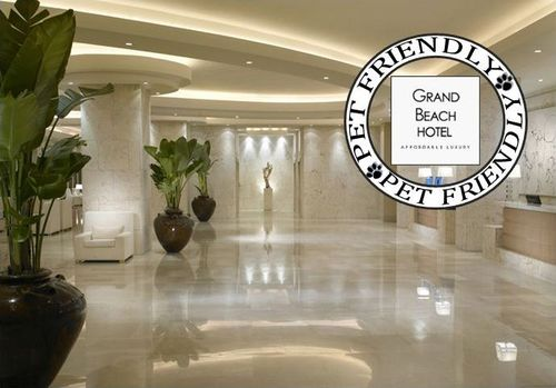 Grand Beach Hotel Pet Friendly Hotel Miami Beach