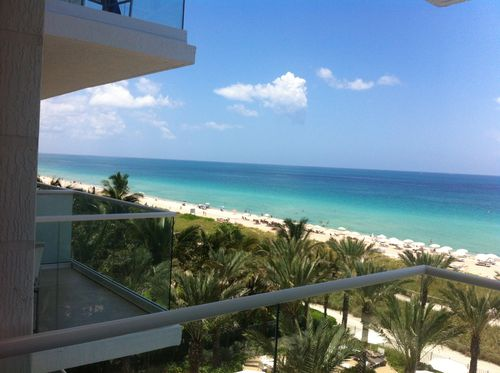 Grand Beach Hotel Surfside Third Night Free