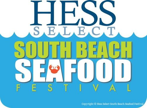 Hess Select South Beach Seafood Festival