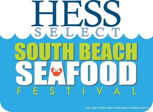 Hess Select South Beach Seafood Festival