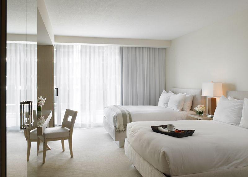 Grand Beach Hotel Surfside Double Standard Room