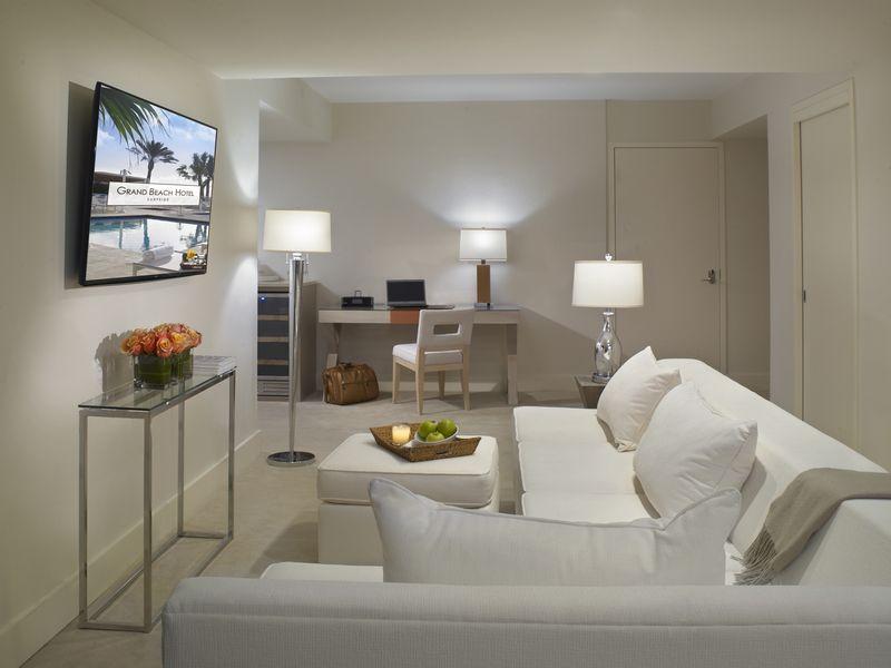 Grand Beach Hotel Surfside West. 3-Bedroom Suite