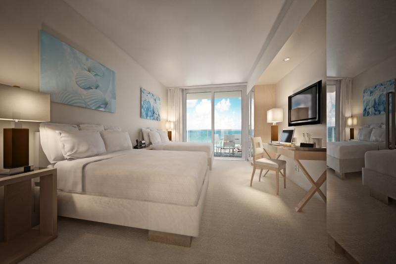 Grand Beach Hotel Surfside Double Room