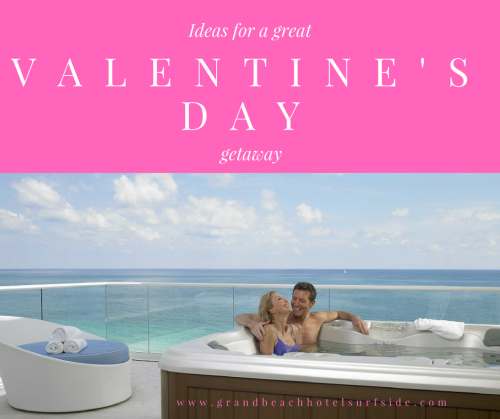 Ideas for a Valentine's Day getaway