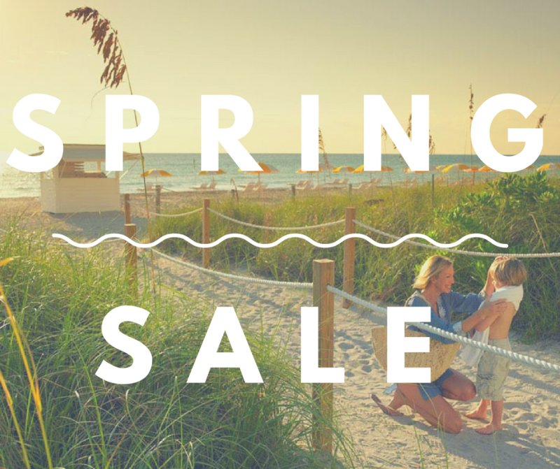 Grand Beach Hotel Group. Spring Sale 2017