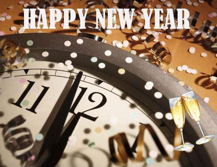 Grand Beach Hotel New Year's Eve 2015 (2)