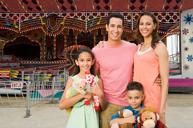 Miami-Dade County Fair