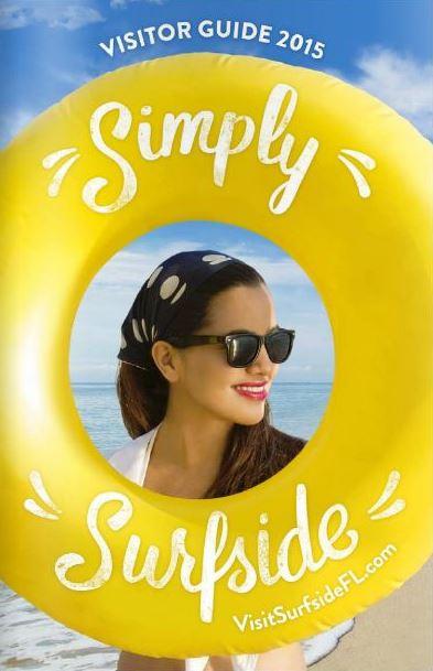 Surfside Florida Visitor Guide 2015
