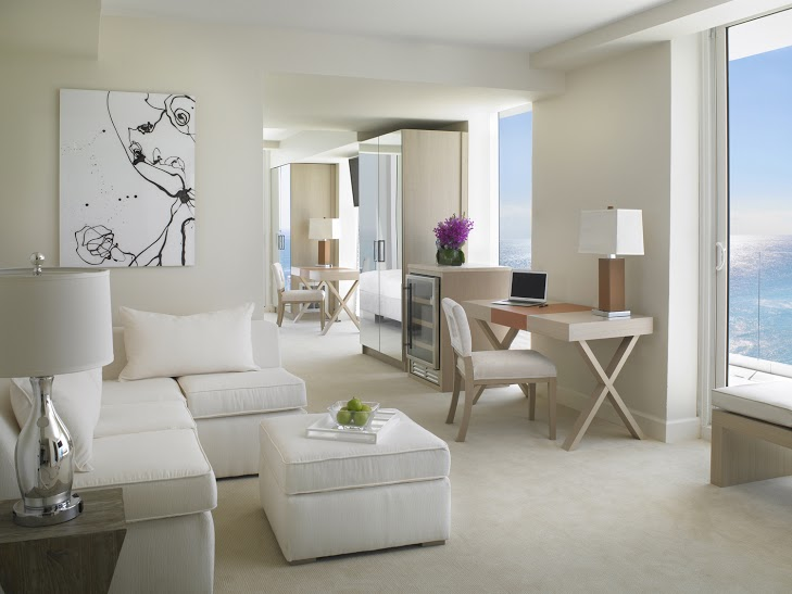 Treat your family to a miami escape with this suite - 2 bedroom hotel suites in miami south beach ...