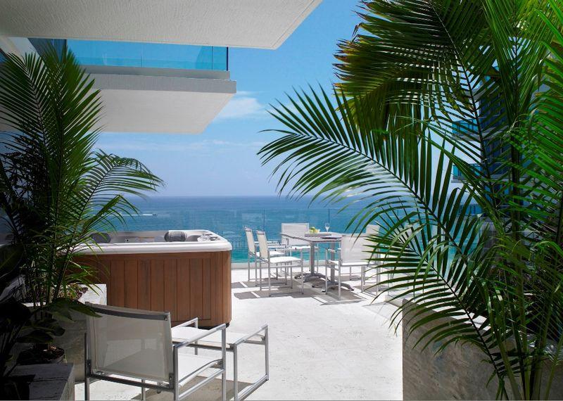 Grand Beach Hotel Surfside Jacuzzi Suite