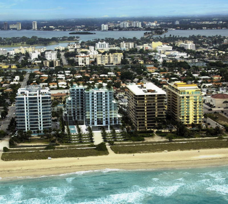 Grand Beach Hotel Surfside. Surfside Florida