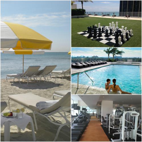 Grand Beach Hotel Miami. 2017 edit
