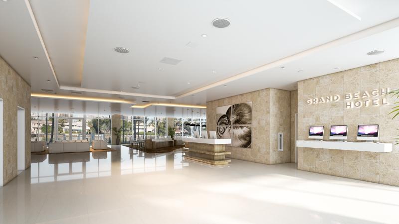 Grand Beach Hotel Bay Harbor Lobby 02
