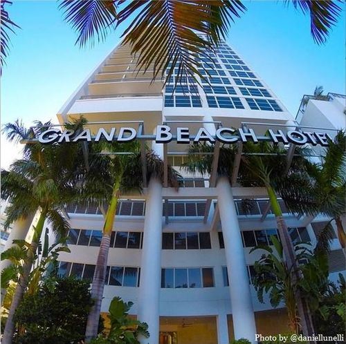 Daniellunelli Instagram 2 Grand Beach Hotel Endless Summer 48 Hour Sale
