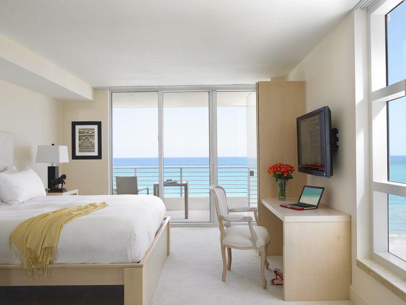2 bedroom ocean front
