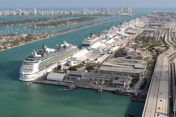 Miami Beach Area Attractions