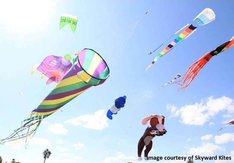 Haulover Kite Festival
